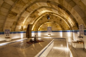 Kayakapi SPA - Turkish Bath (Hamam)