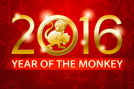 Year of Monkey1